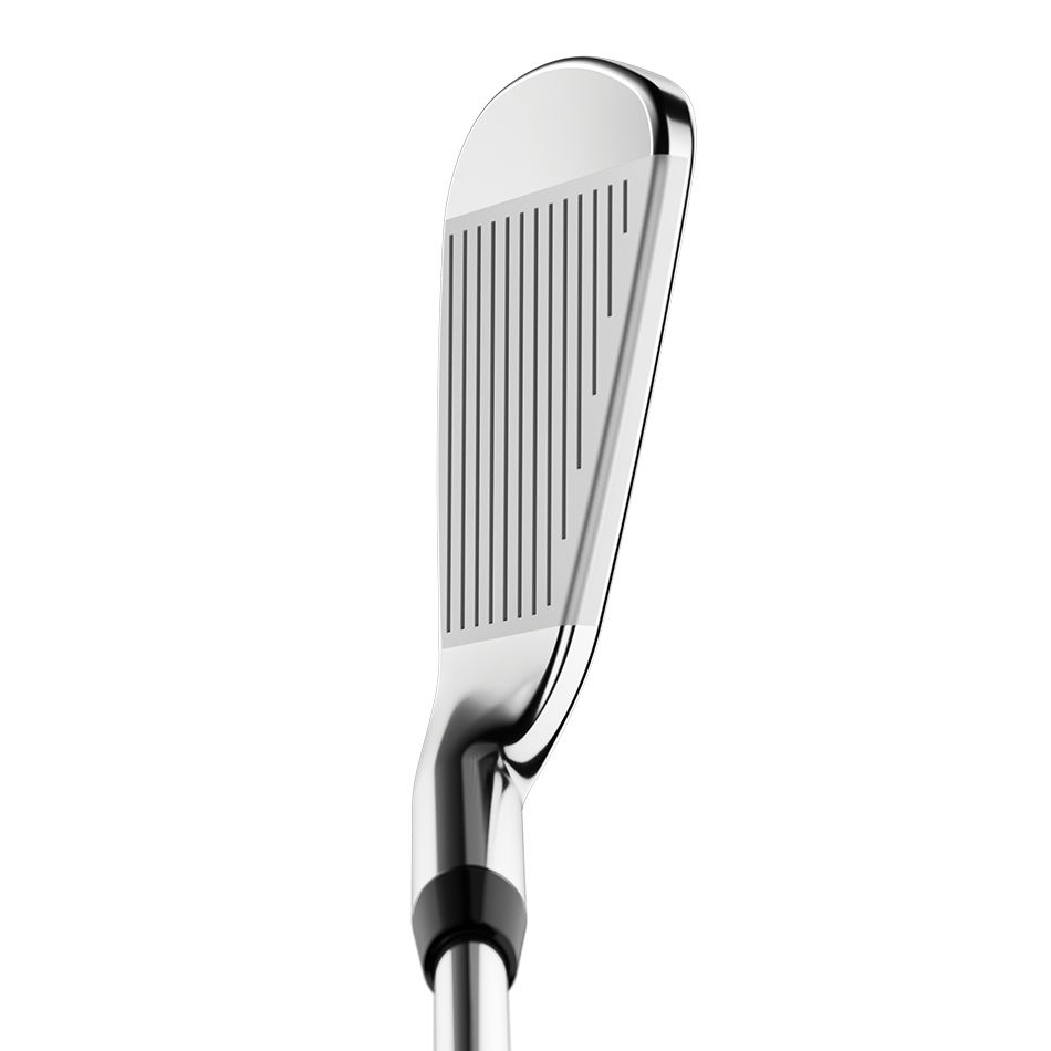 X Forged CB Irons - View 4