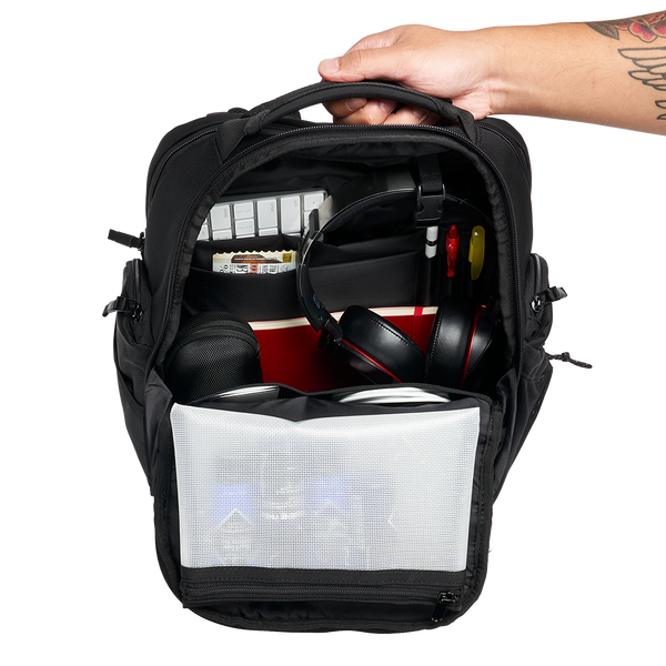 PACE 25 Backpack - View 8