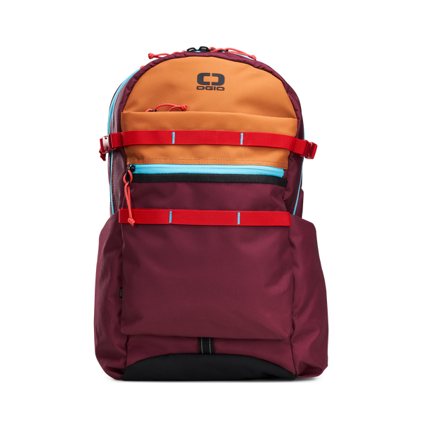 ALPHA 20L Backpack - View 2