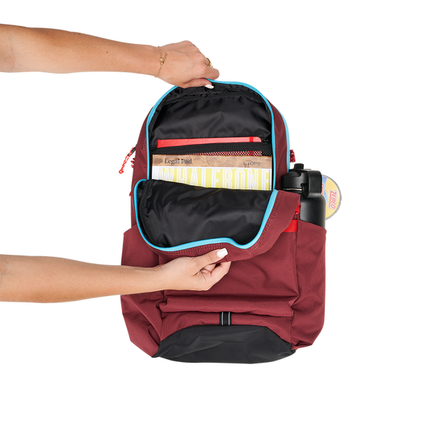 ALPHA 20L Backpack - View 5