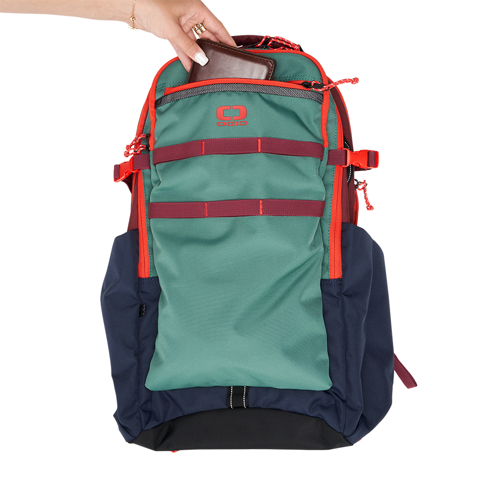 ALPHA 25L Backpack - View 8