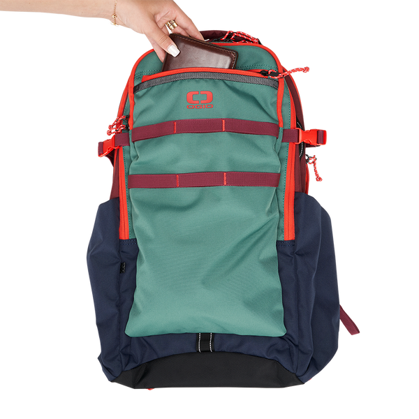 ALPHA 25L Backpack - View 9