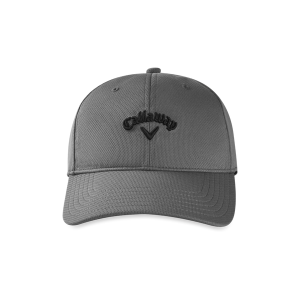 Stretch Fitted Logo Cap - View 3