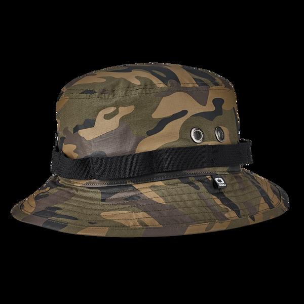 ALPHA Bucket Hat - View 3
