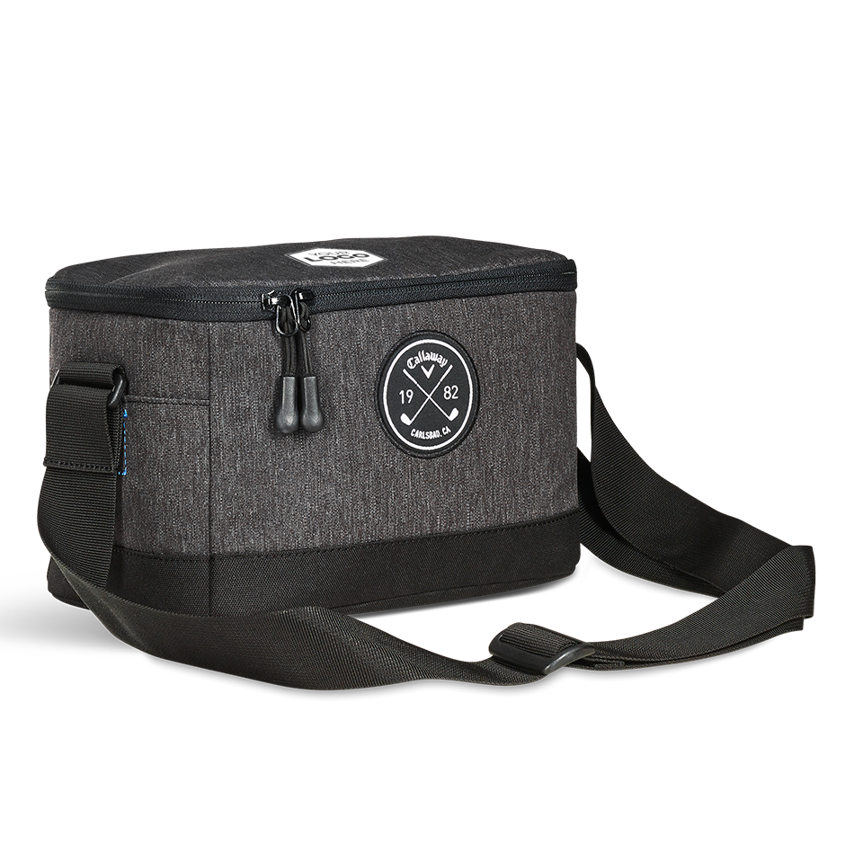 Clubhouse Logo Mini Cooler - Featured