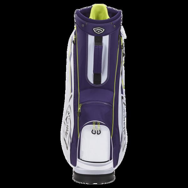 Chev 14 Cart Bag - View 5