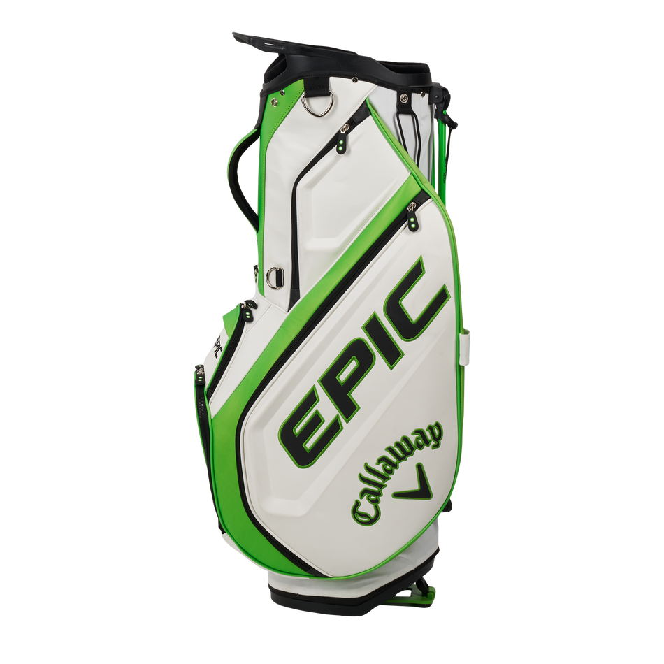 Epic Staff Double Strap Stand Bag - View 4