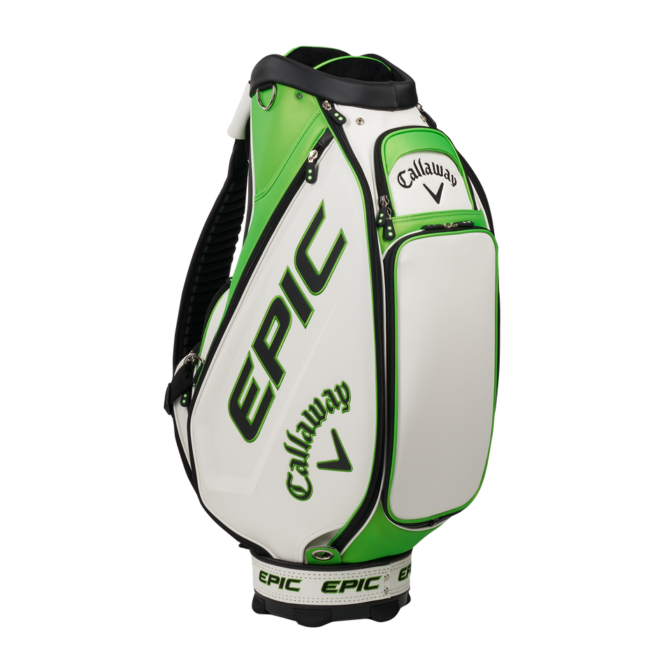 Epic Staff Double Strap Stand Bag - View 6