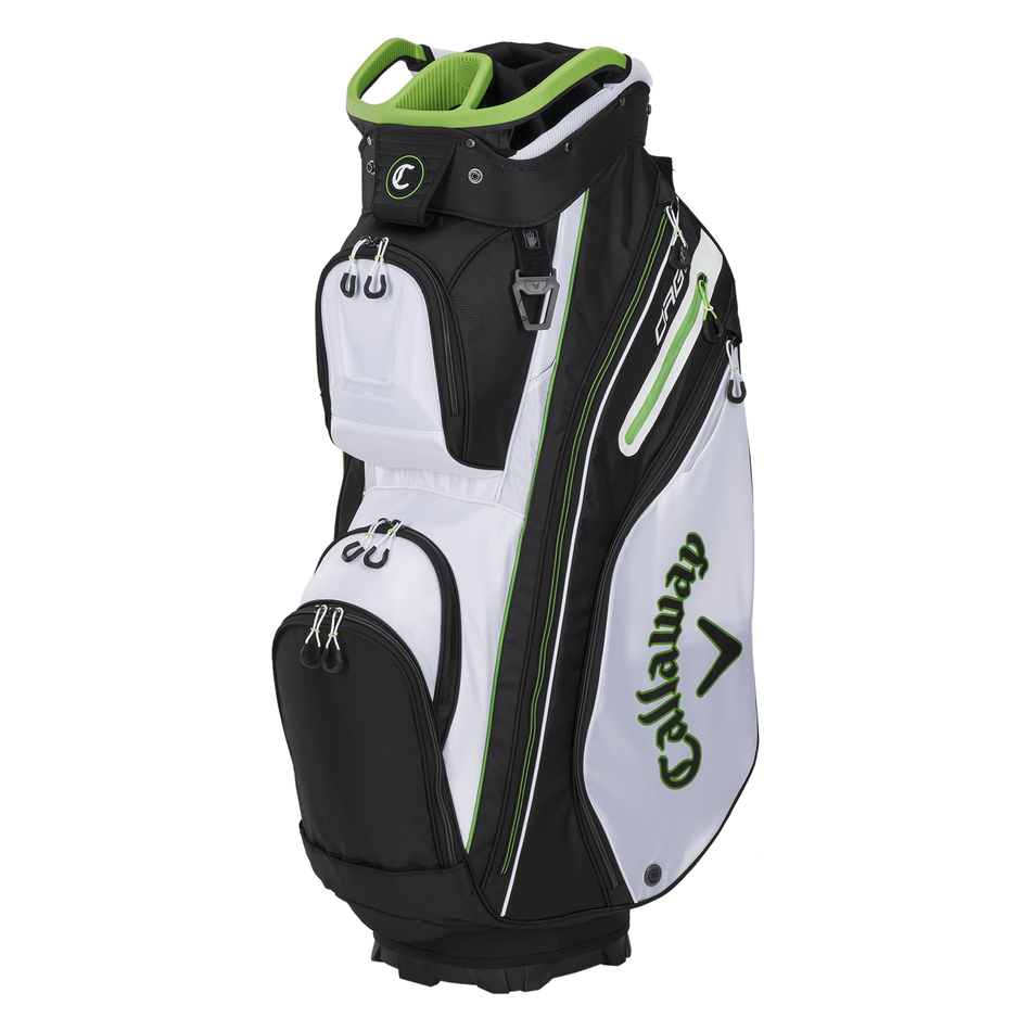 Epic Org 14 Cart Bag - Featured