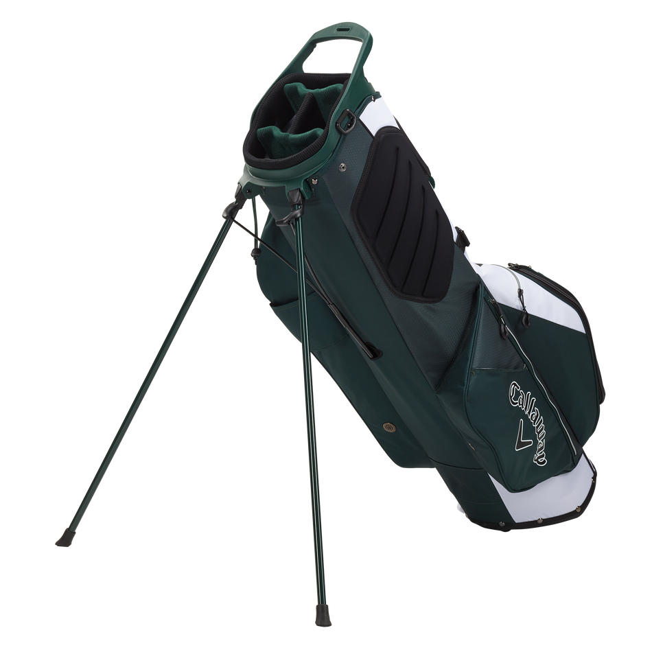 Fairway C Double Strap Stand Bag - View 3