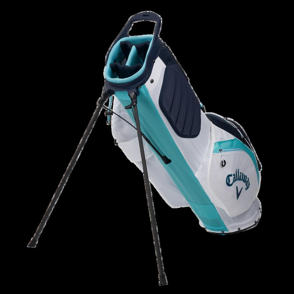 Hyperlite Zero Single Strap Stand Bag - View 3