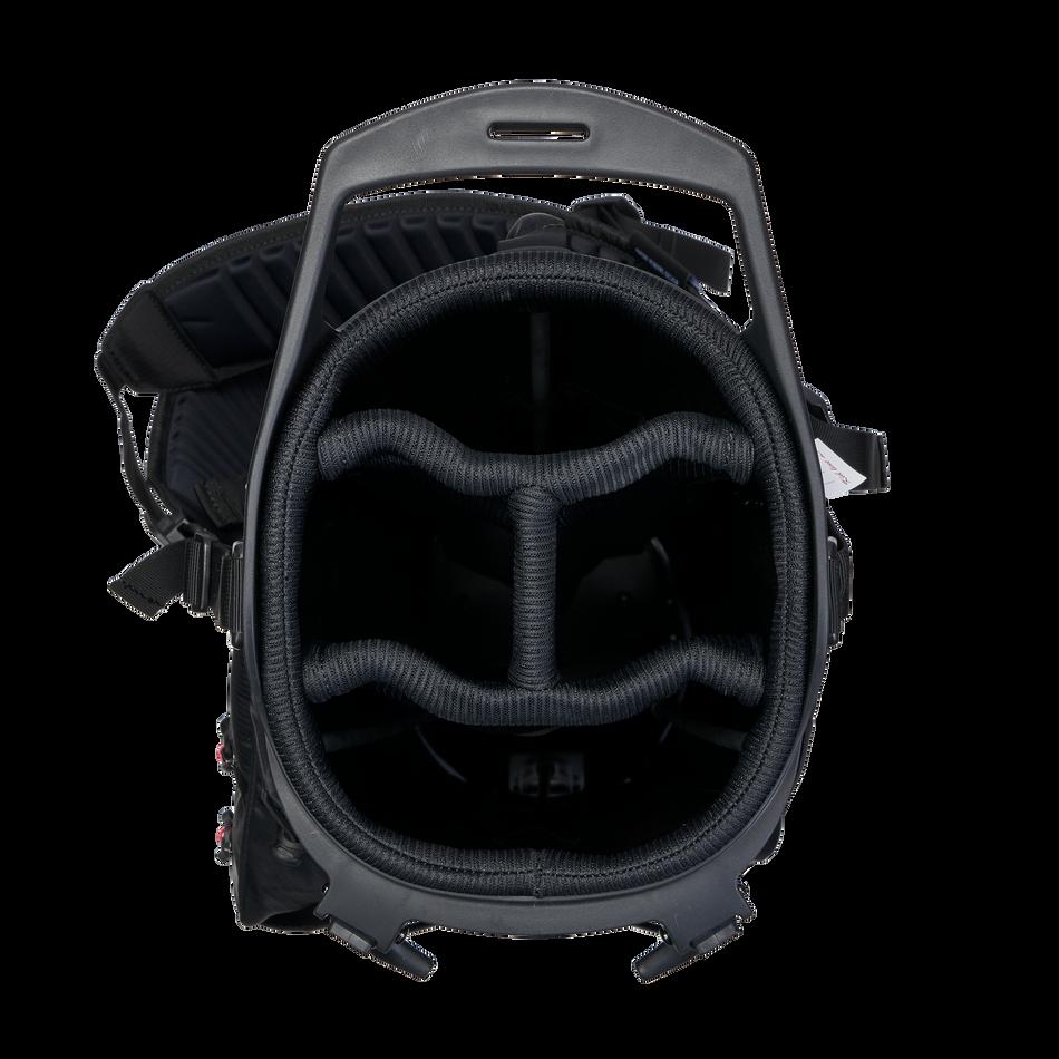 Hyperlite Zero Double Strap Logo Ready Stand Bag - View 3