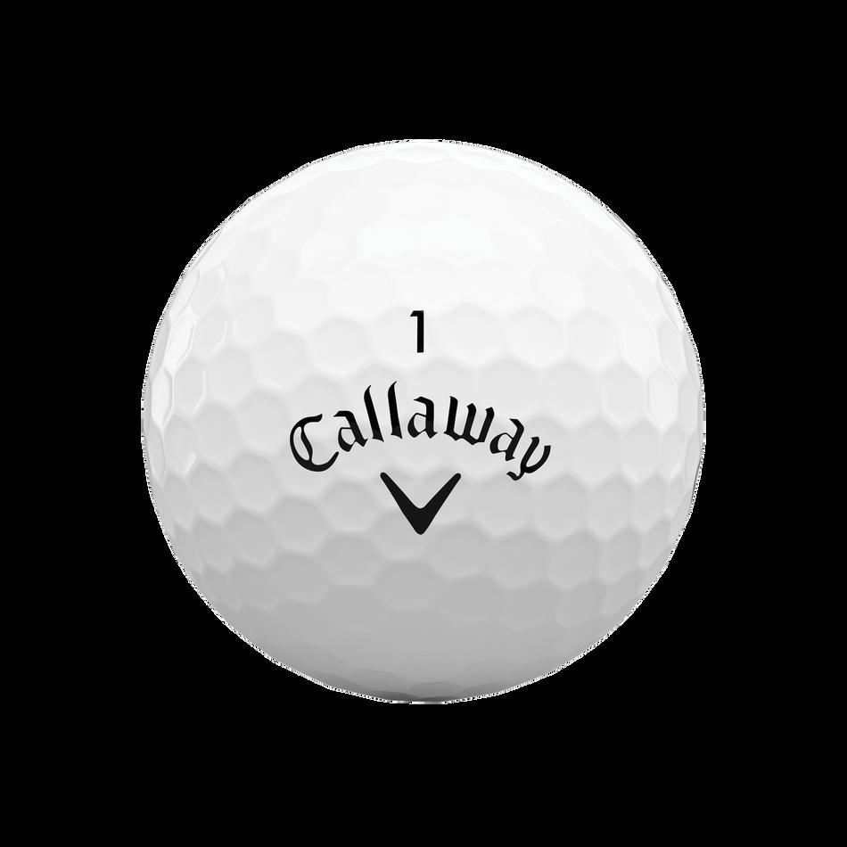 Callaway Supersoft Golf Balls - View 3