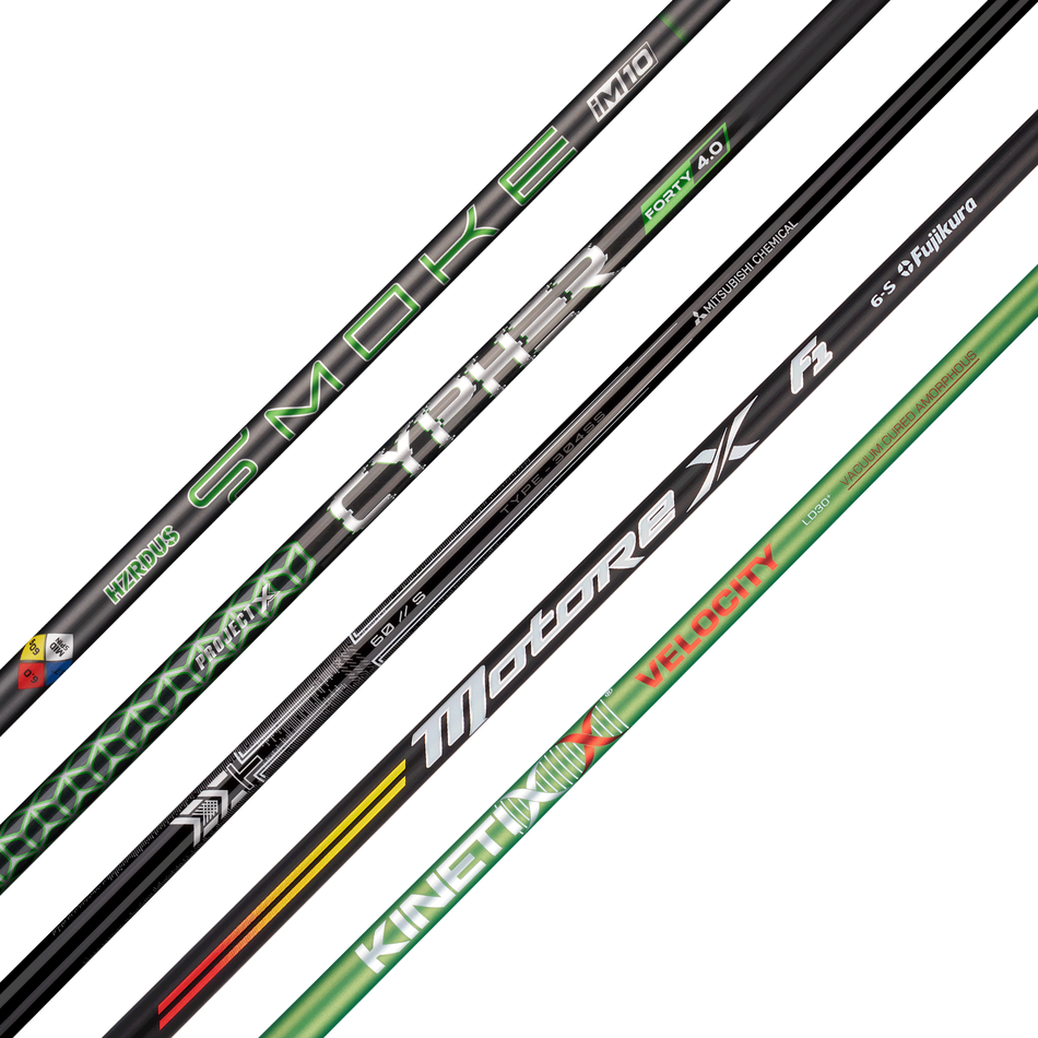 "Epic MAX LS ""LD Spec"" Drivers - View 12"