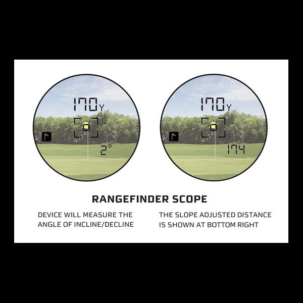 2019 200s Laser Rangefinder - View 6