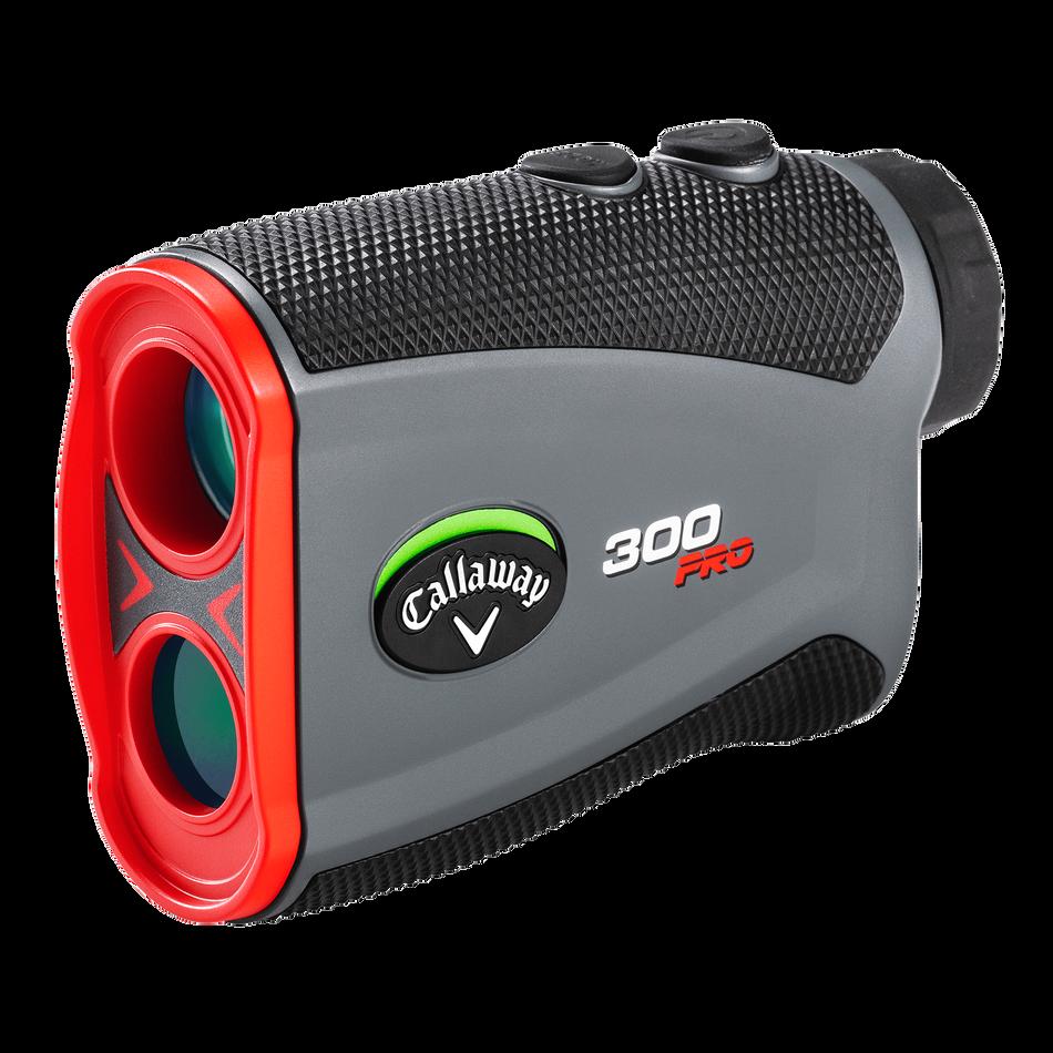 300 Pro Laser Rangefinder - Featured