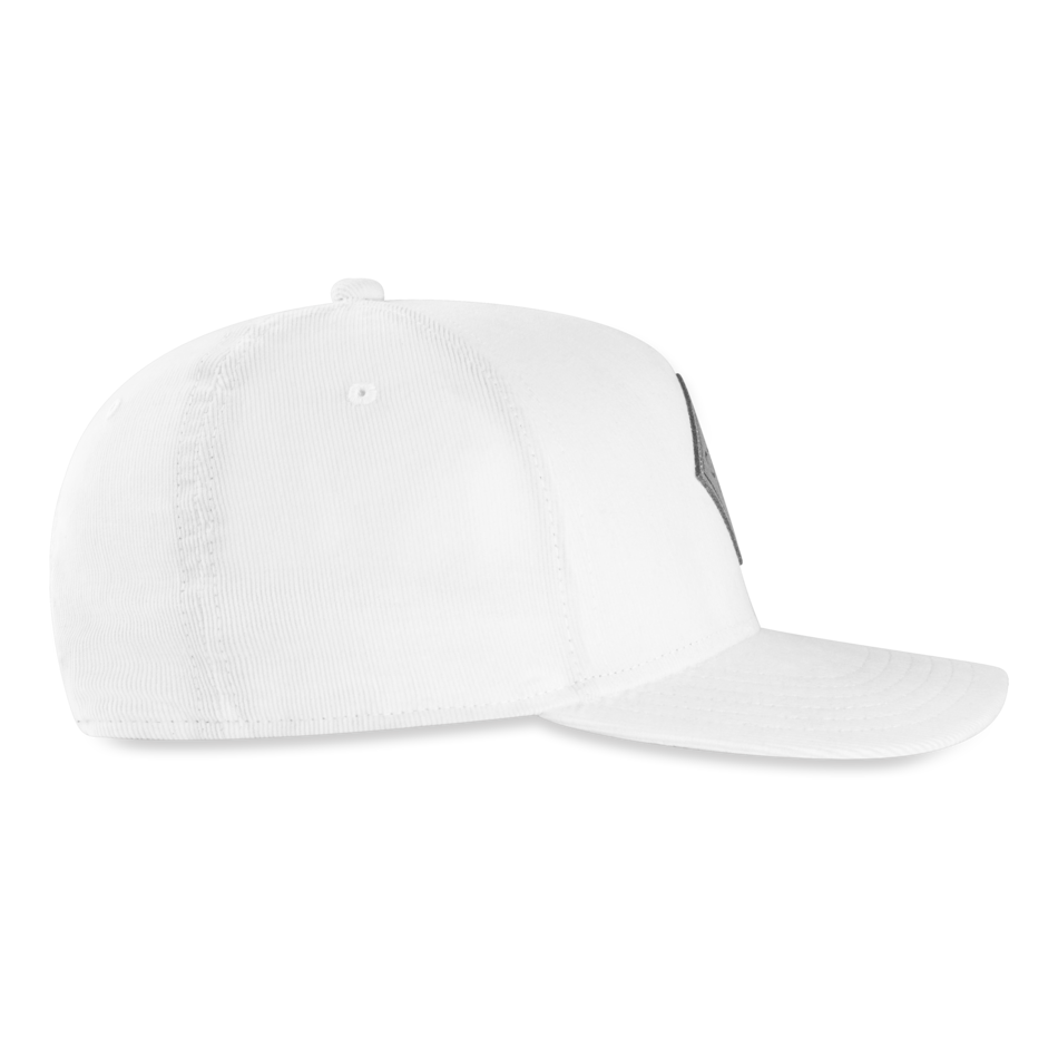 Corduroy Logo Hat - View 4