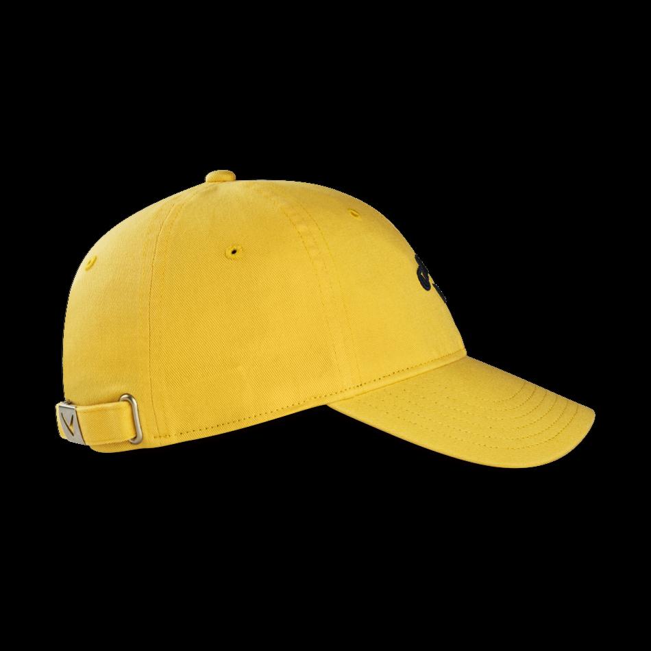 Heritage Twill Logo Hat - View 4