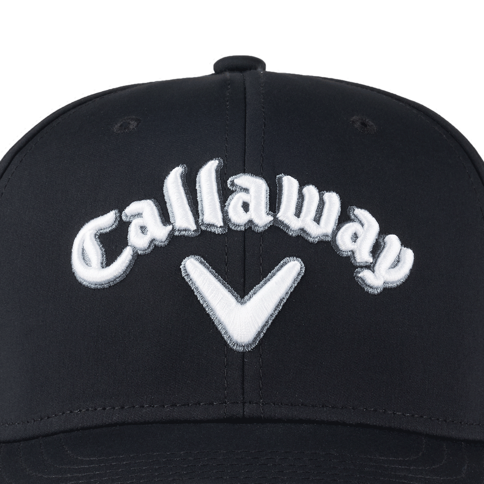 Riviera Fitted Cap - View 6