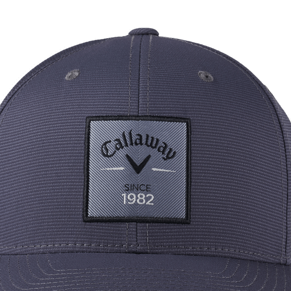 Rutherford FLEXFIT® Snapback - View 6