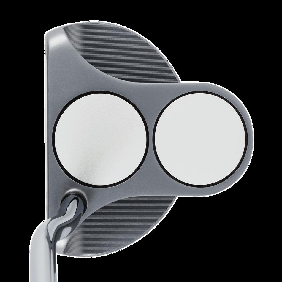 White Hot OG 2-Ball Stroke Lab Putter - View 2