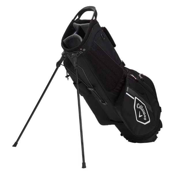 Chev Stand bag - View 2