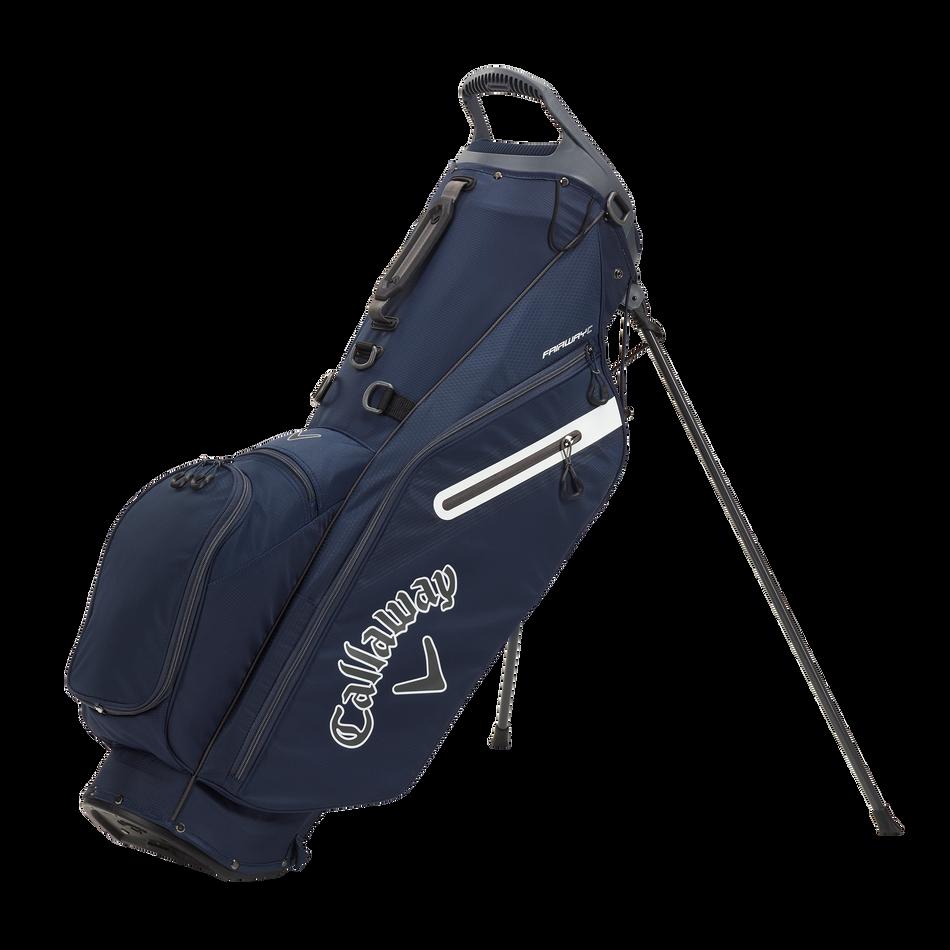Fairway C Single Strap Stand Bag - View 1
