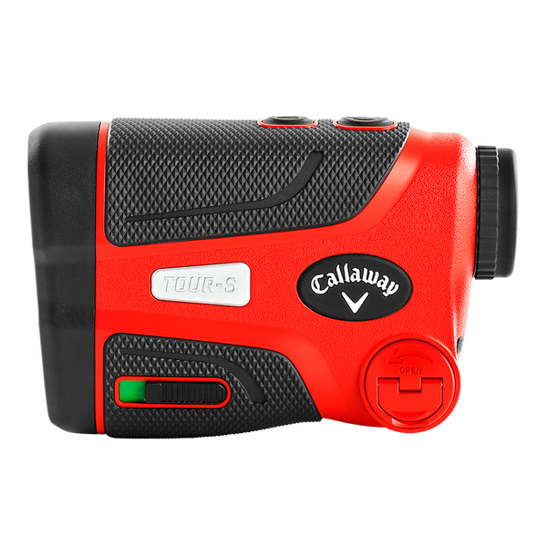 Callaway 400s Laser Rangefinder - View 2