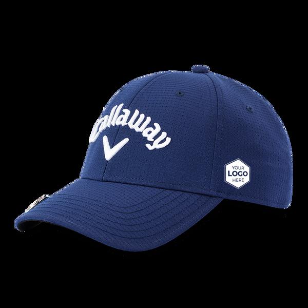 Stitch Magnet Logo Cap - View 1