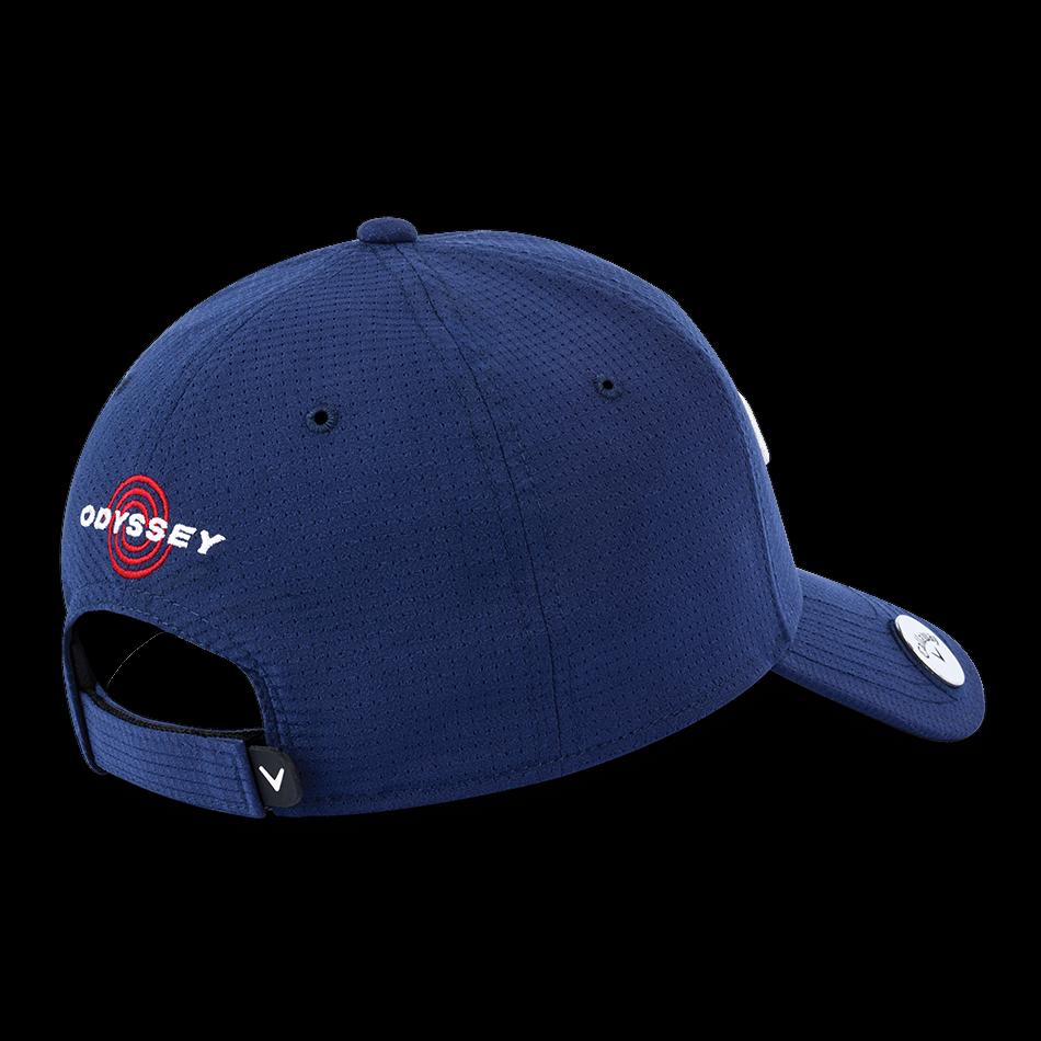 Stitch Magnet Logo Cap - View 3
