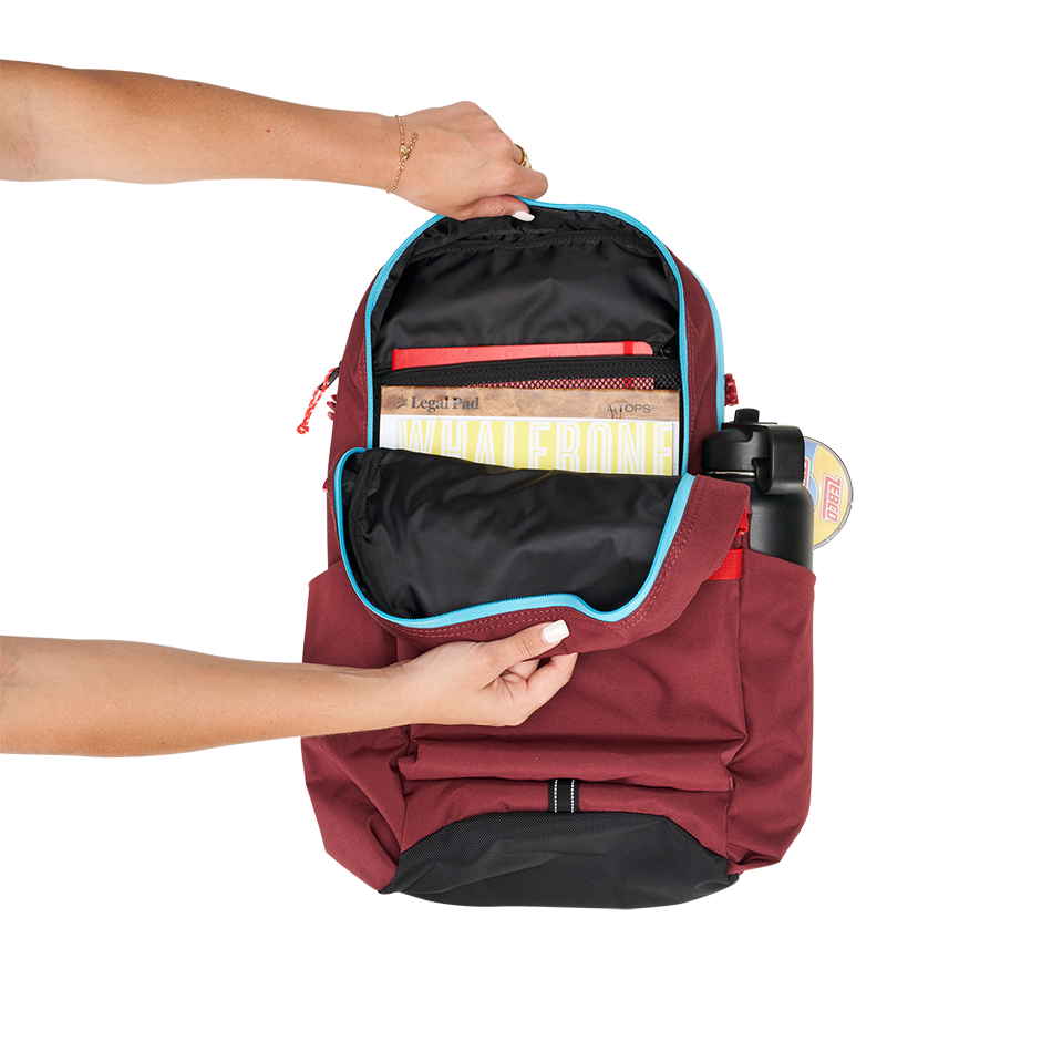 ALPHA 20L Backpack - View 6
