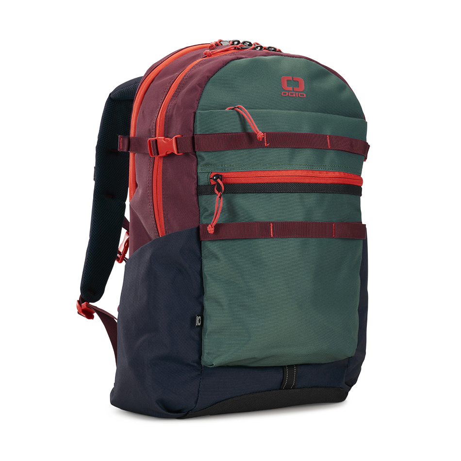 ALPHA 20L Backpack - Featured