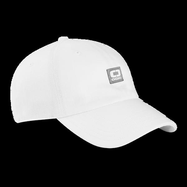 ALPHA Badge Adjustable Hat - View 2