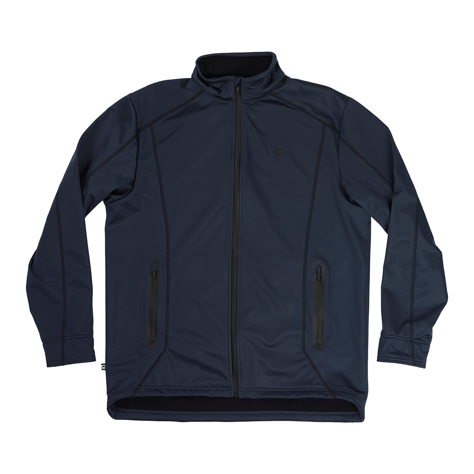 All Elements Tech Full Zip Jacket - Featured