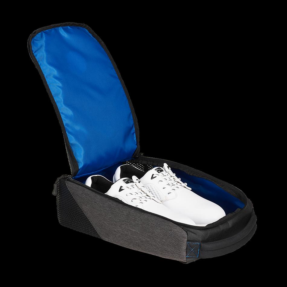 Clubhouse Logo Shoe Bag - View 5