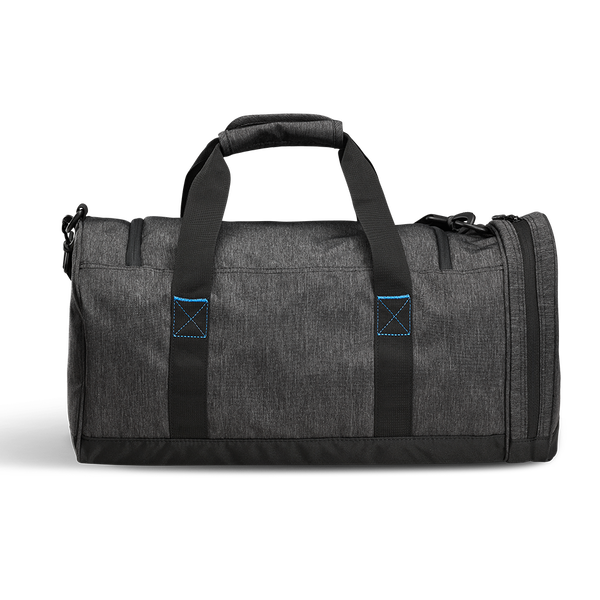 Clubhouse Logo Small Duffel - View 4