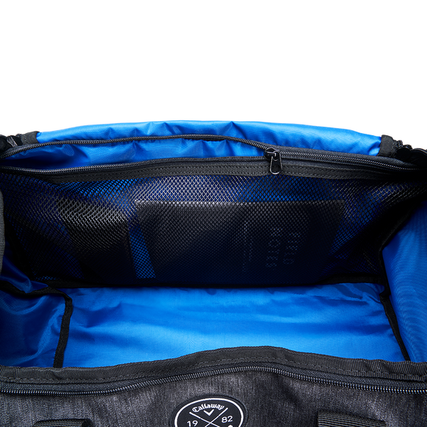 Clubhouse Logo Small Duffel - View 6