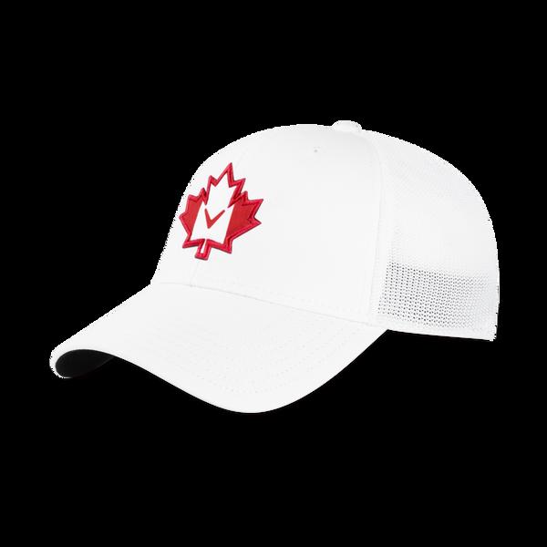 Canada Trucker Cap - View 1