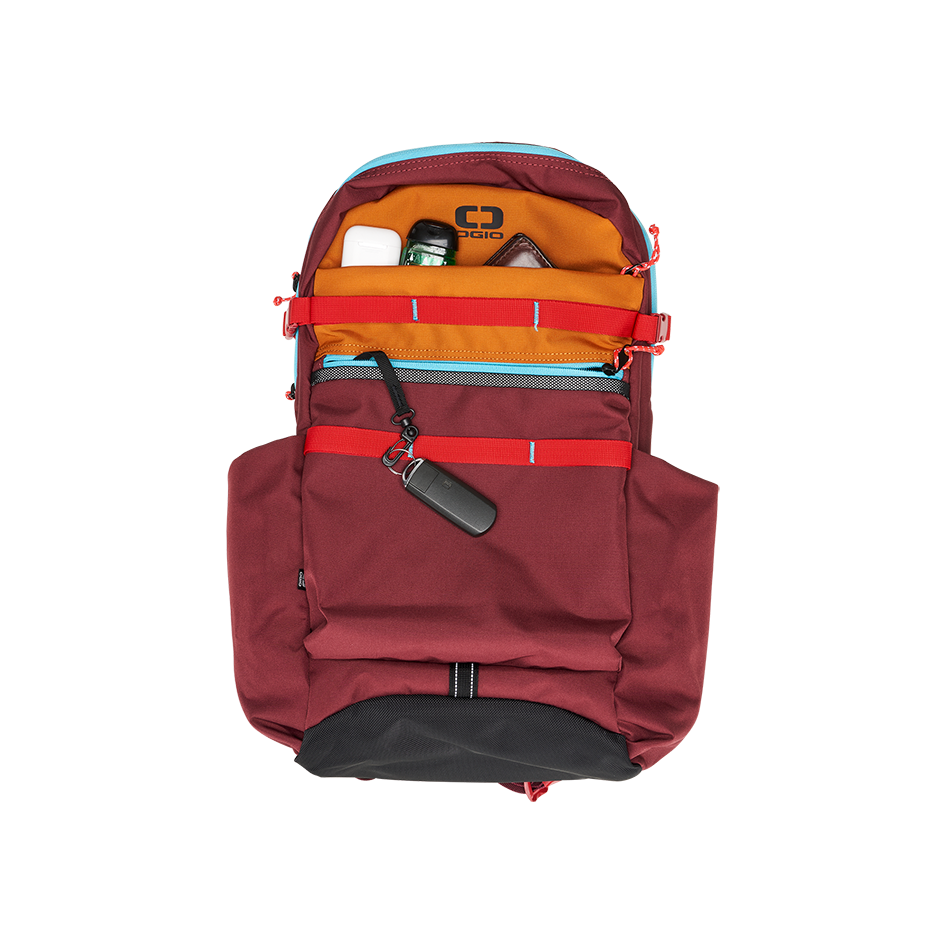 ALPHA 20L Backpack - View 8