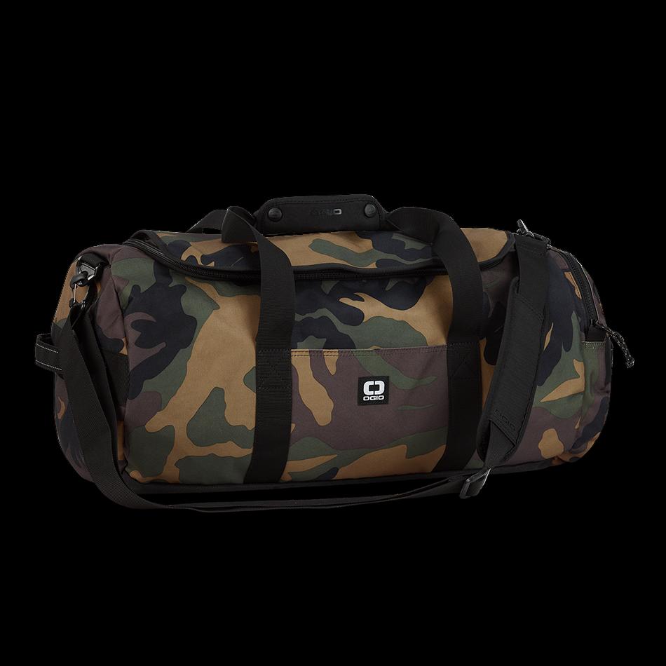 ALPHA Recon 335 Duffel Bag - Featured