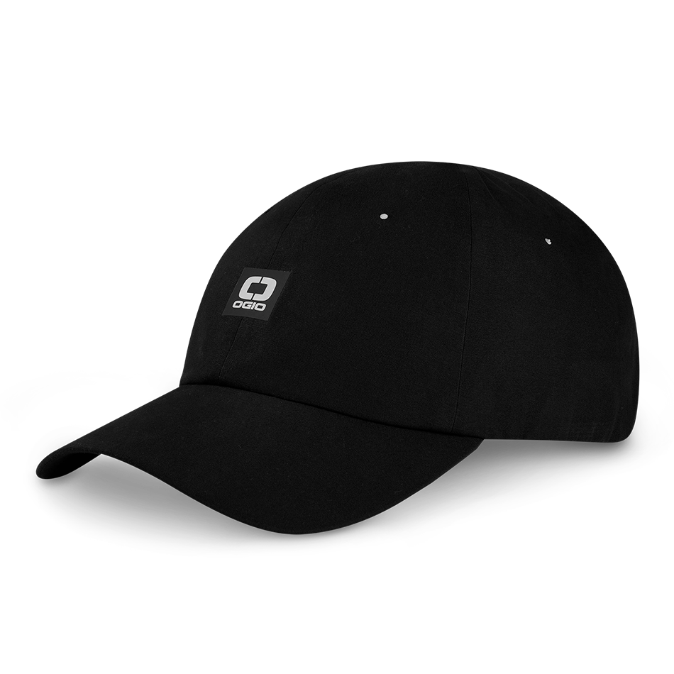 SHADOW Badge Adjustable Hat - Featured