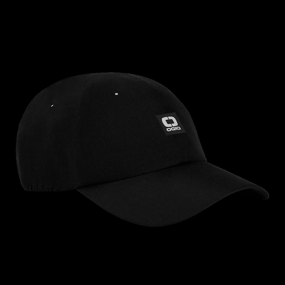 SHADOW Badge Adjustable Hat - View 2