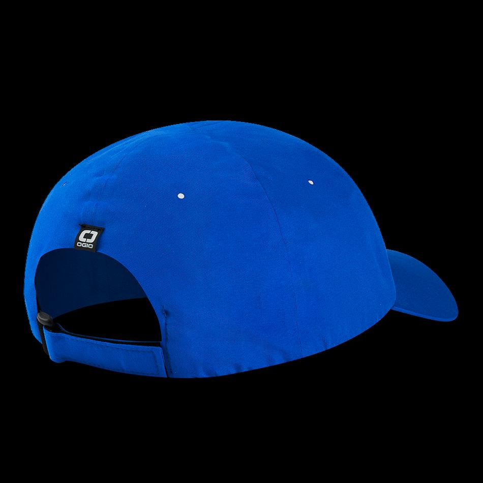 SHADOW Badge Adjustable Hat - View 3