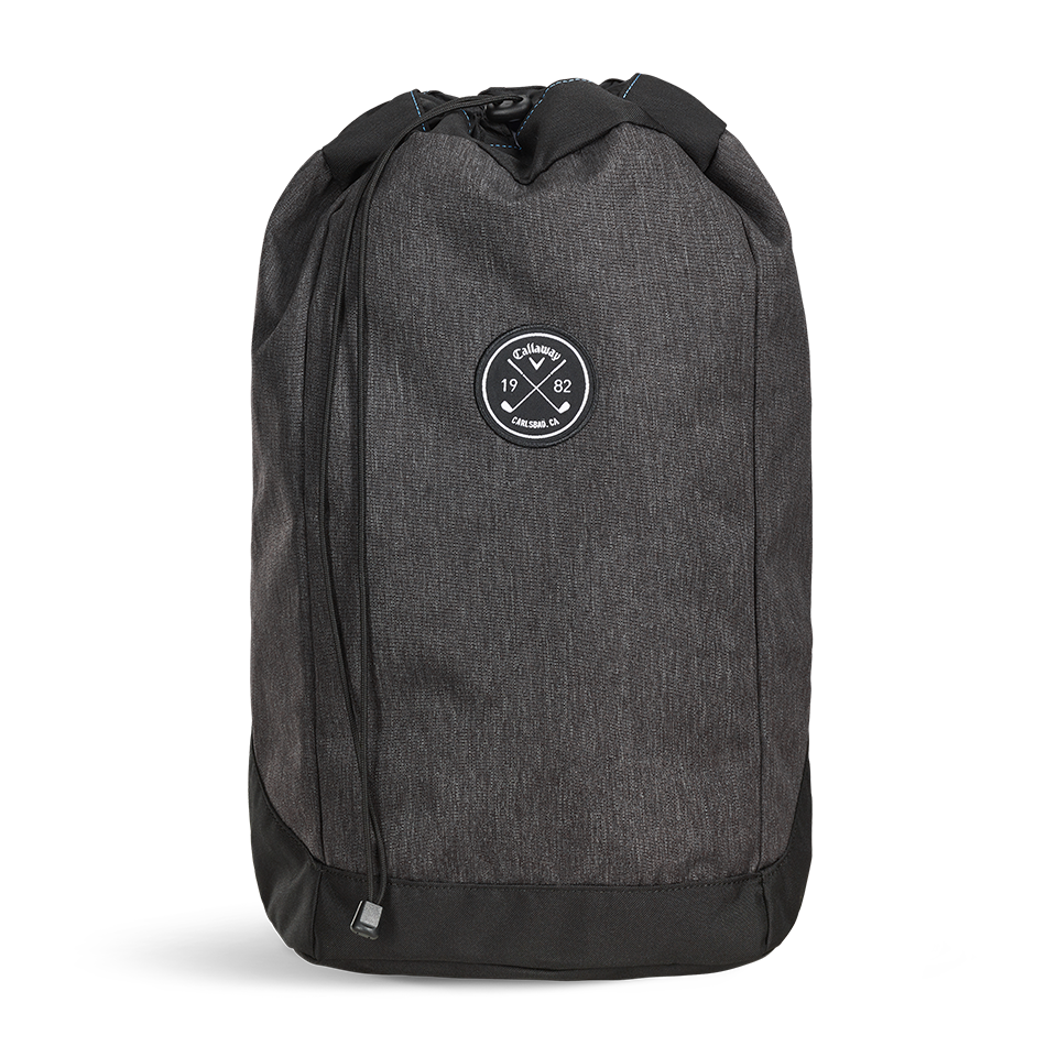 Clubhouse Drawstring Backpack - View 3
