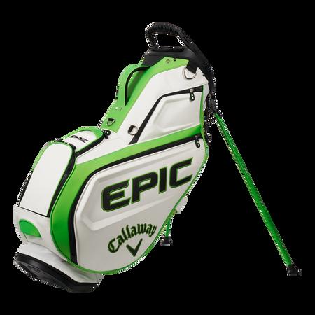 Epic Staff Single Strap Stand Bag