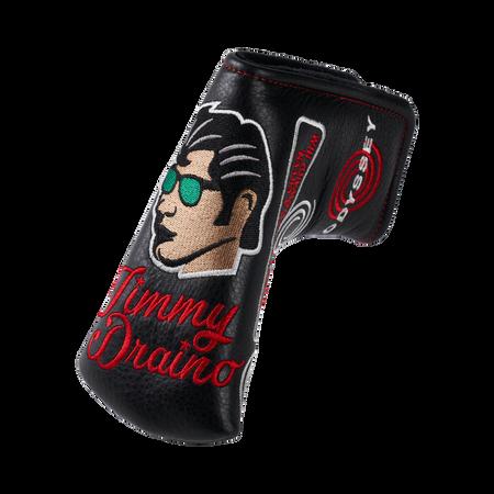 Jimmy Draino Blade Headcover