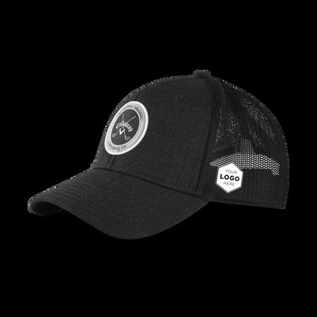 CG Trucker Logo Cap
