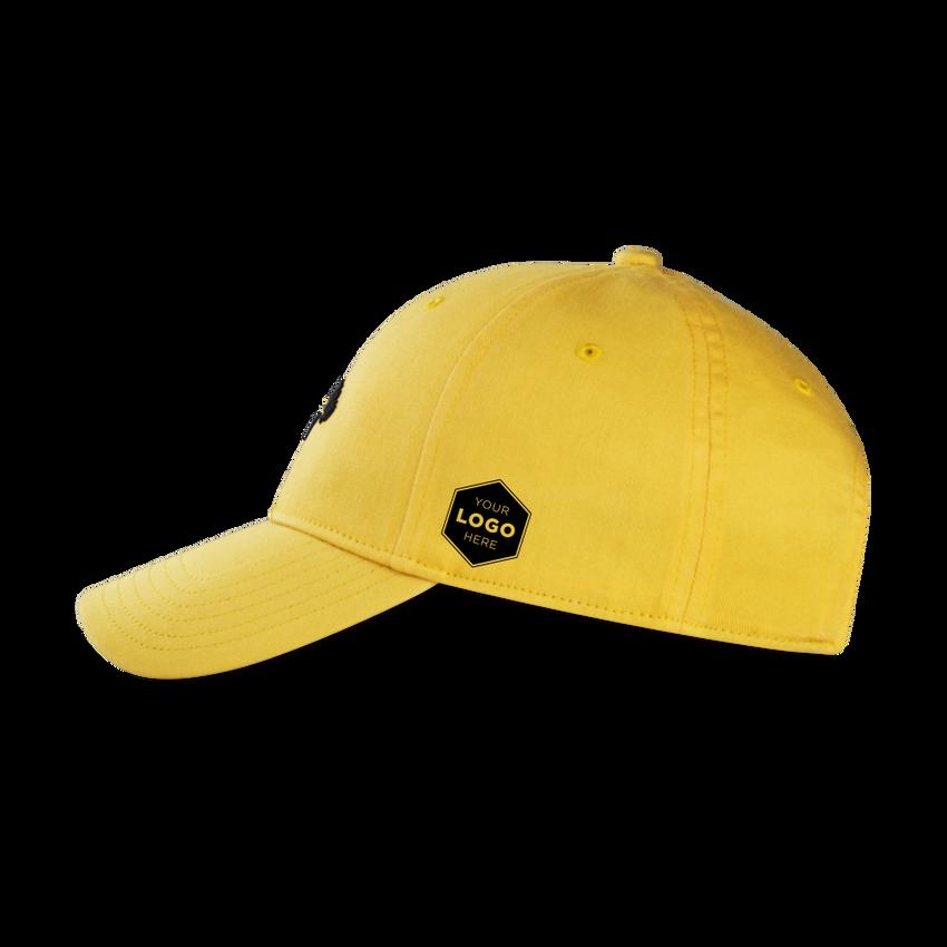 Heritage Twill Logo Hat - View 5