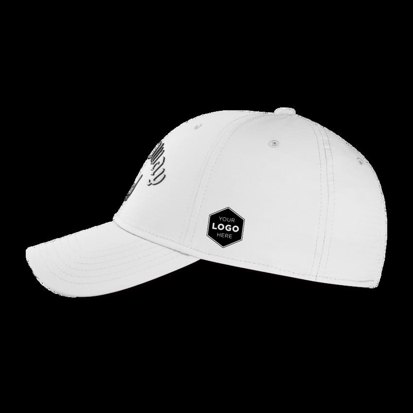 Liquid Metal Logo Cap - View 5