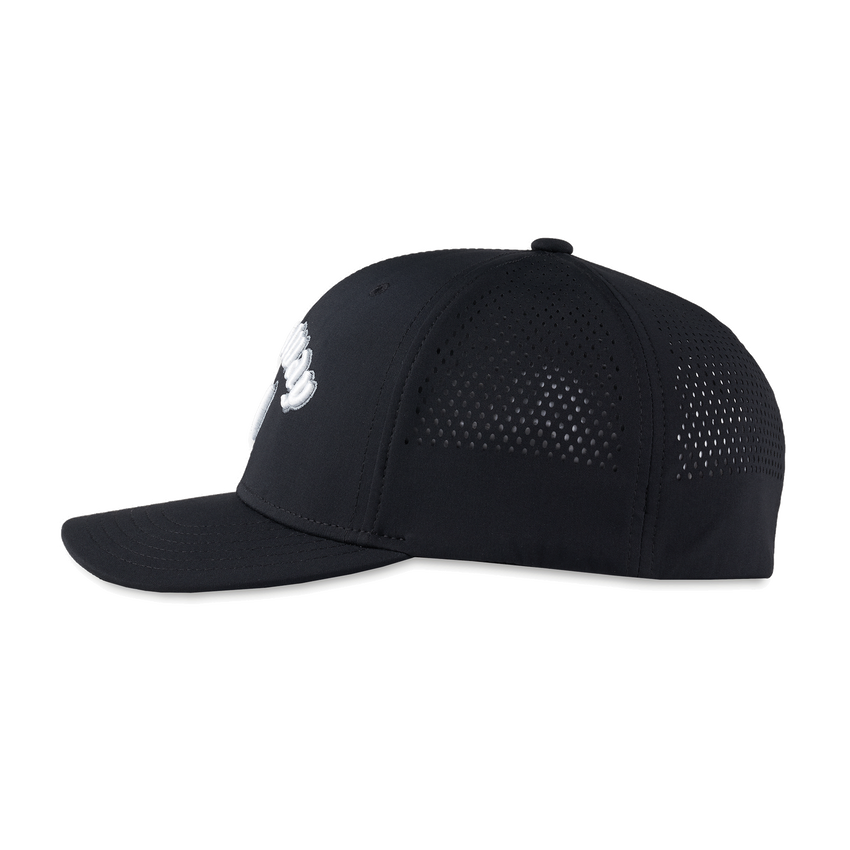 Riviera Fitted Cap - View 4